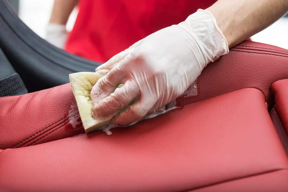 cleaning-leather-car-seats