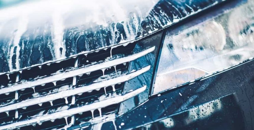 What Kind Of Soap To Wash A Car >> What Kind Of Soap Should You Use When Washing Your Car